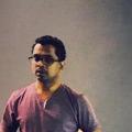 Shaun Perera, 36, Colombo, Sri Lanka