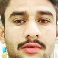 CH Zeeshan, 25, Dubai, United Arab Emirates