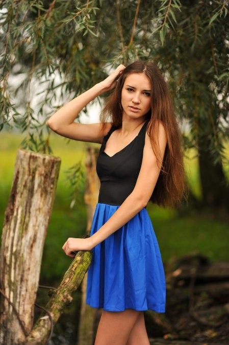 Богдана, 22, Rivne, Ukraine