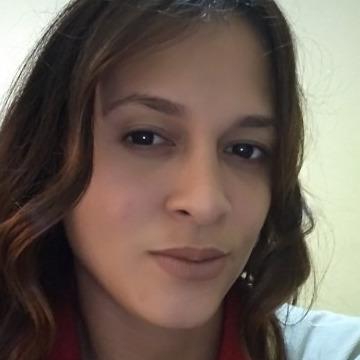 Jane, 30, Palmira, Colombia