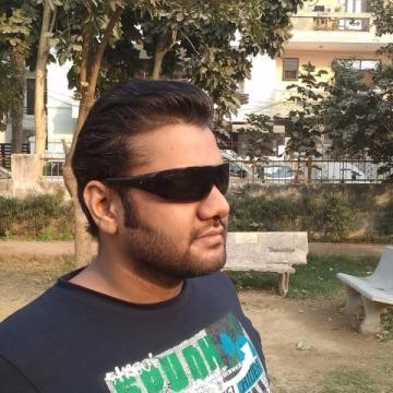 vikas, 33, New Delhi, India