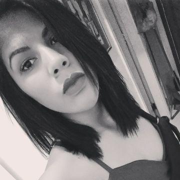 Patrícia Martins, 23, Brazil, United States