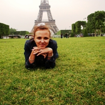 Yust Maria, 34, Krasnodar, Russian Federation