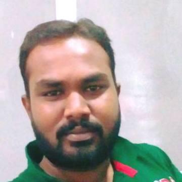 Gopalaganesan Mohanamurugan, 32, Coimbatore, India