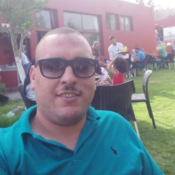 Morad, 29, Ouarzazate, Morocco