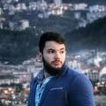 Batuhan, 23, Bartin, Turkey