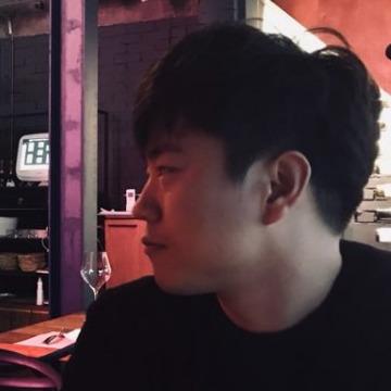 김승엽, 35, Seoul, South Korea