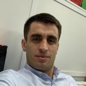 Озал, 26, Moscow, Russian Federation