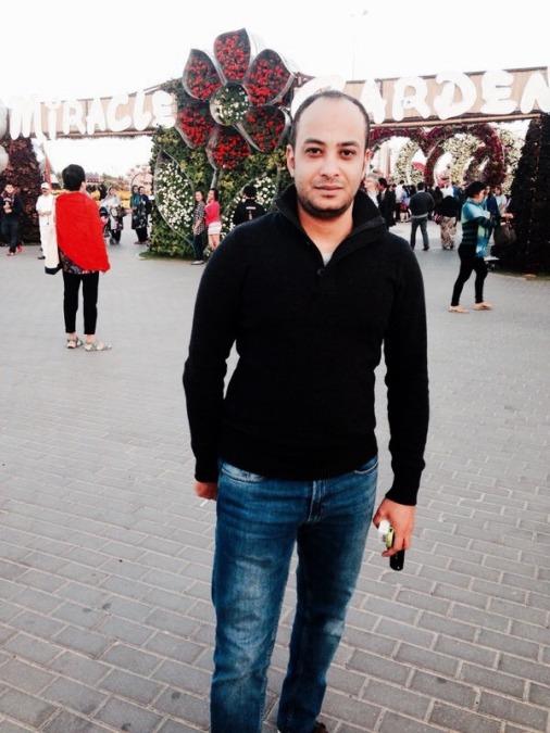 alex, 40, Dubai, United Arab Emirates