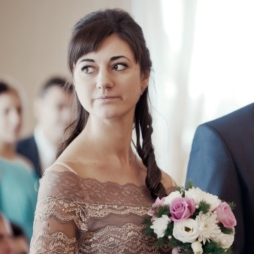 Екатерина Смолякова, 29,