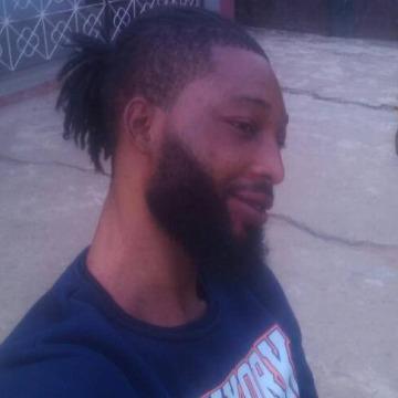 Ismaila, 33, Lagos, Nigeria