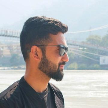 Surya, 24,