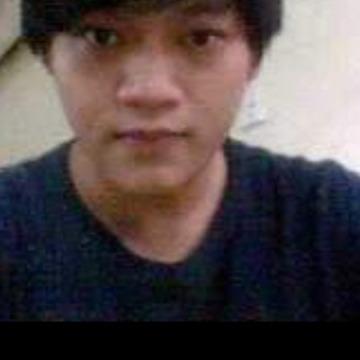 Antonio Dharmawan, 32, Jakarta, Indonesia