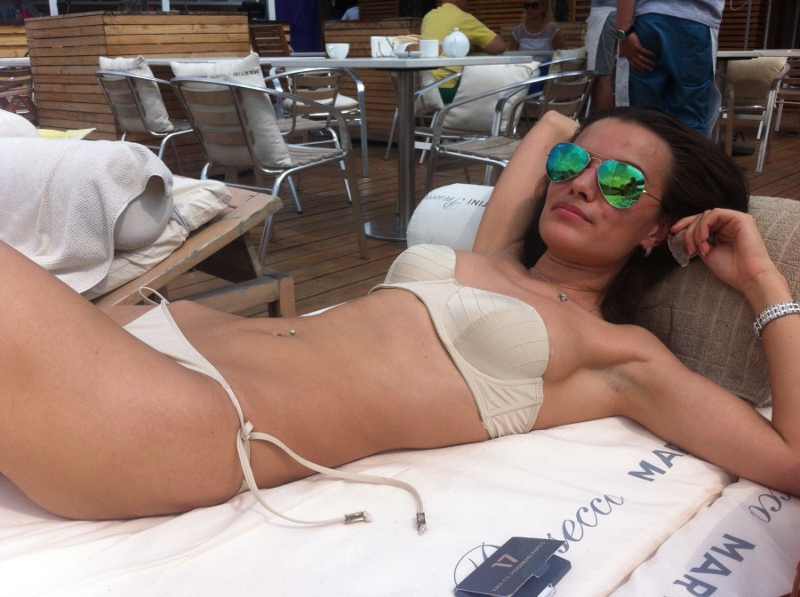 anna verestschagina, 31, Moscow, Russian Federation