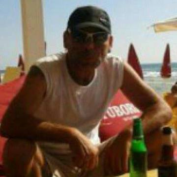 הרצל גמליאל, 55, Haifa, Israel