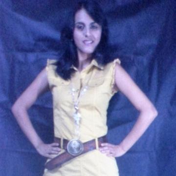 johana gonzalez, 26, San Cristobal, Venezuela