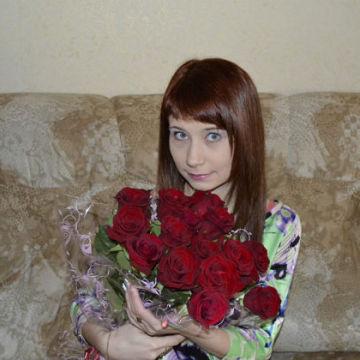 Ксюша, 27, Dubna, Russian Federation