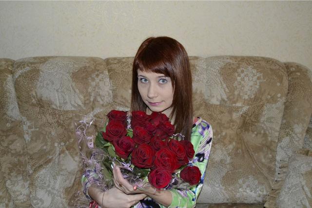 Ксюша, 30, Dubna, Russian Federation