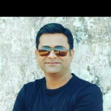 Prak, 38, Pune, India