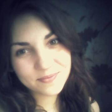 Марина, 26, Kalarash, Moldova