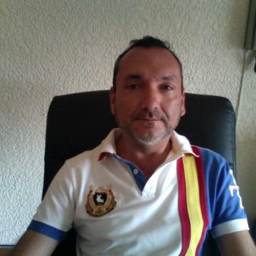 javier fernandez, 46, Mexico City, Mexico