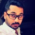 Kenil Desai, 32, Mumbai, India