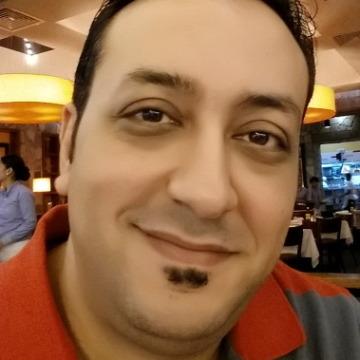 Ayman OZ, 43, Amman, Jordan