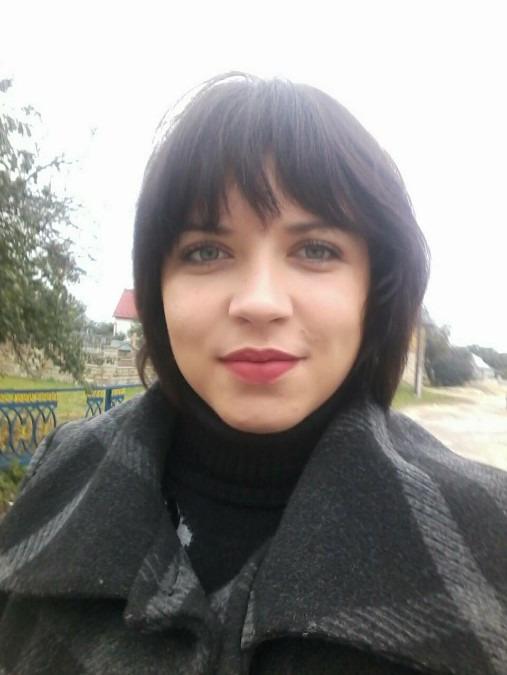 Nadiia, 27, Ternopil, Ukraine