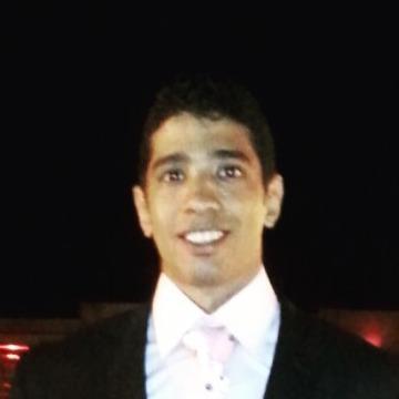 Ahmed Abd Elkader, 28, Cairo, Egypt