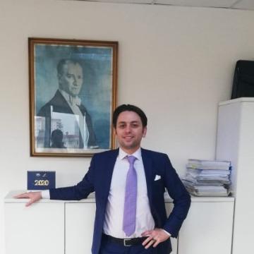 Mustafa, 33, Istanbul, Turkey