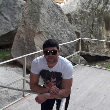 Turkel Tour Guide Baku, 30, Baku, Azerbaijan
