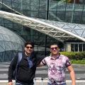 Azerbaijan Baku Tour Guide, 28, Baku, Azerbaijan