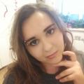 Сарра, 21, Voronezh, Russian Federation