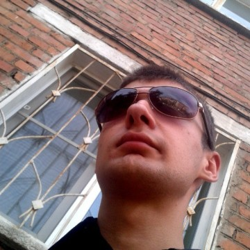 Alexander Fomin, 28, Moscow, Russian Federation