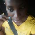 emily adhiambo, 26, Mombasa, Kenya