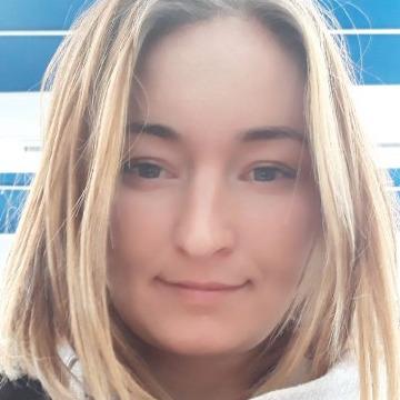 Kseniya Rybak, 32, Minsk, Belarus