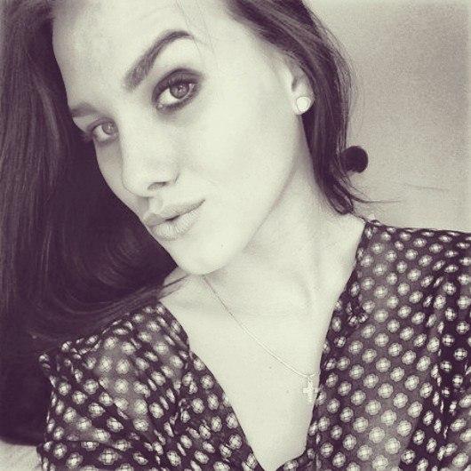 лиза, 25, Moskovskiy, Russian Federation