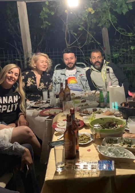 Karahan, 29, Ankara, Turkey