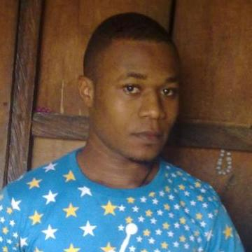 Francis, 30, Onitsha, Nigeria
