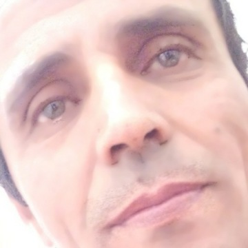 RAZZAK BIRI, 44, Tripoli, Libya