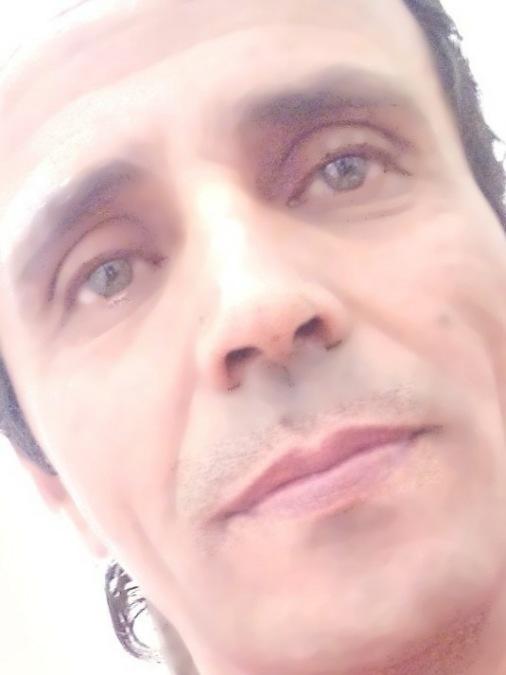 RAZZAK BIRI, 45, Tripoli, Libya