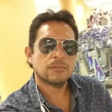 Edward, 42, Tacna, Peru