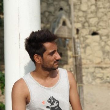 Faisal Khan, 32, Mumbai, India