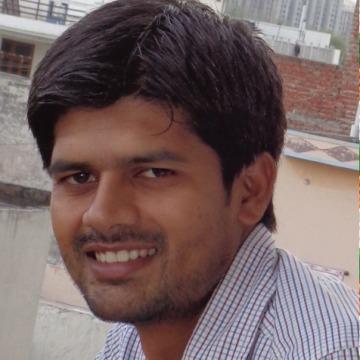 sushil, 28, Kumar, India