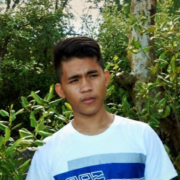 Dave, 19, Bacolod City, Philippines