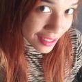 Maria José loroño, 23, Caracas, Venezuela