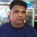 Shafiqul Mridha, 44, Dhaka, Bangladesh