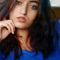 Amira, 22, Cairo, Egypt