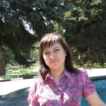 евгения, 40, Belgorod, Russian Federation