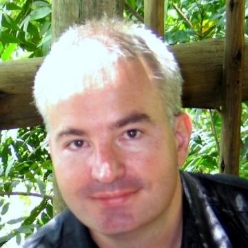 Stefan Dreyer van Rooyen, 50, Pretoria, South Africa